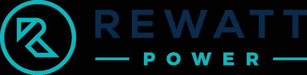 Rewatt Power Logo.