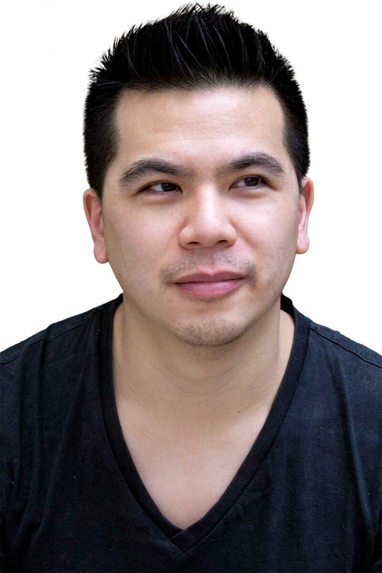 Ernest Yap, Product Lead