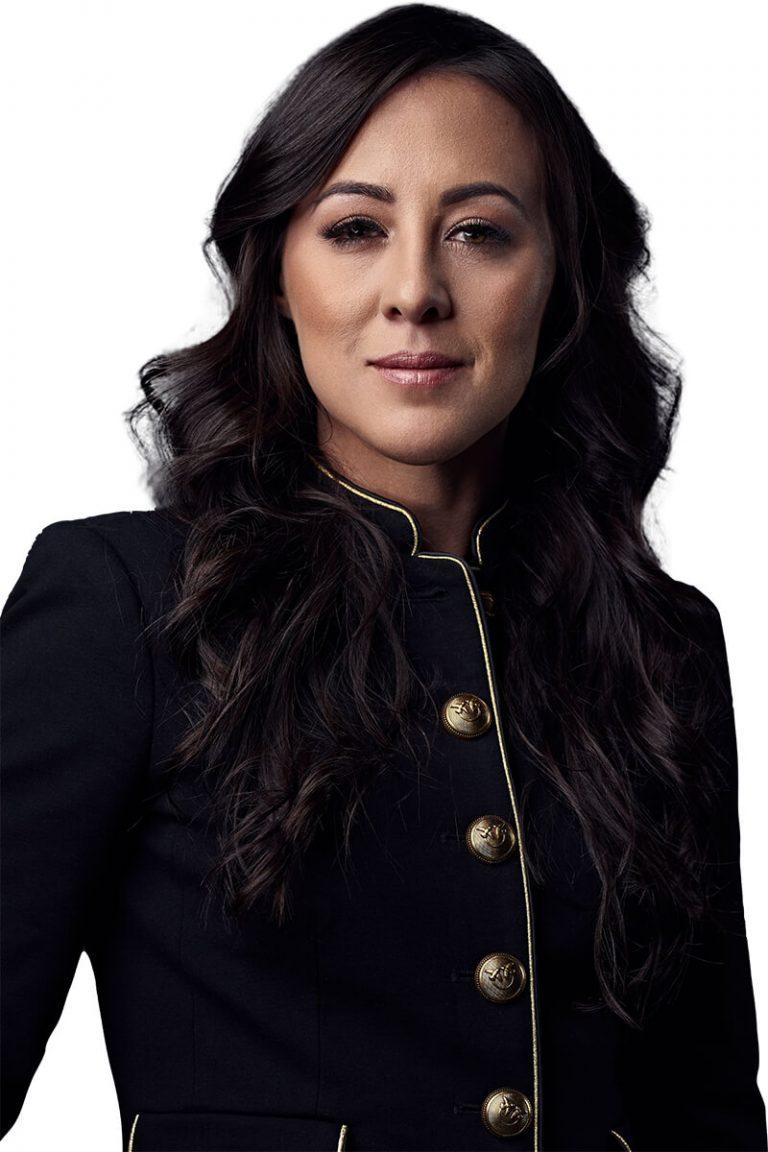Kara Lilly, Marketing Lead