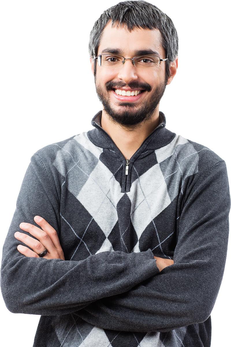 Tarun Chari, Engineering Lead